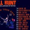 Will Hunt live @ Crazy Bull   batterista di Vasco e degli Evanescence