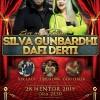 ★★ SILVA GUNBARDHI FT DAFI LIVE & DJ BENI 006 @ GENOVA ★★