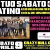 Sabato Latino @ Crazy Bull Genova