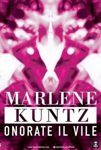Marlene Kuntz #OnorateIlVileTOUR