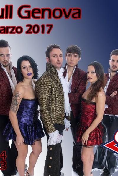 Divina Band