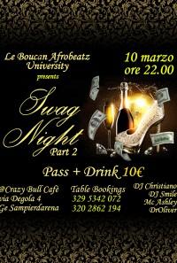 Swag Night - Part 2