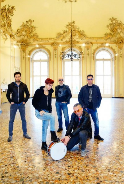 "Biosound + Hot Star: ""Stagioni Tour"""