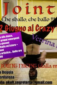 Joint - Che Sballo Che Ballo!