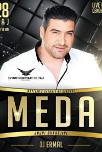 Meda ft Grupi Dukagjinit & Dj Ermal
