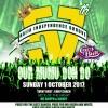 57th Naija Independence Groove