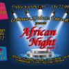 African Night part2