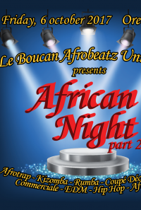 African Night part2