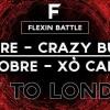 FLEXIN BATTLE FLY TO LONDON