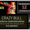 Tropico Del Blasco + Gallo @Crazy Bull