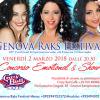 Genova Rash Festival @ Crazy Bull Genova