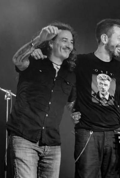 14 Giuseppe Scarpato & friends live at Crazy Bull Genova