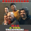 Mia And The Treasurers Band