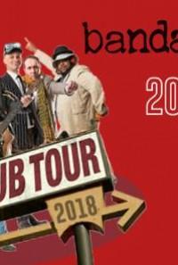 Bandabardò - Club Tour