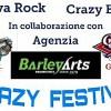 CRAZY Festival at CRAZY BULL
