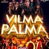 WILMA PALMA  E VAMPIROS @ CRAZY BULL GENOVA