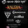 A Melodic Metal Night