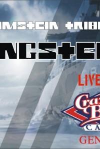 KLANGSTEIN Rammstein Tribute // Live aus CRAZY BULL, Genova