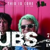 Uk Subs + Guests / Genova Crazybull Cafè