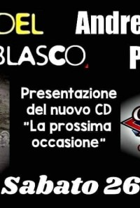 Tropico del blasco crazy bull open act andrea di marco project