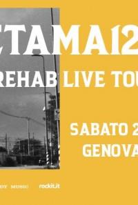 Ketama126 in concerto a Genova // Crazy Bull
