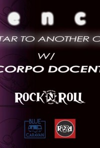 HENCE + Il Corpo Docenti + Moscow club at Crazy Bull