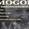 MOGOL @ CRAZY BULL GENOVA