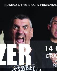 Derozer, Genova Crazy Bull 12 ottobre