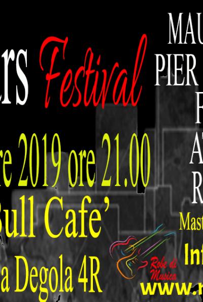 Zena Guitars Festival