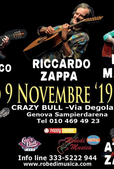 Zena Rockabilly Festival