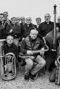 Arquatese Big Band in concerto a Non Solo Blues in Genova