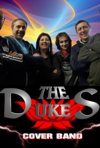 THE DUKES LIVE AT CRAZY BULL CAFE