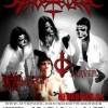Ghostrider - Extreme Metal Night