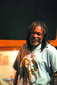 Horace Andy & Dub Asante Band