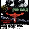 Pantera & Judas Priest Tribute