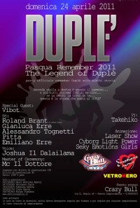 Remember Douple'