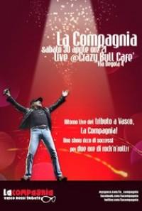 La Compagnia (Vasco Rossi Tribute)