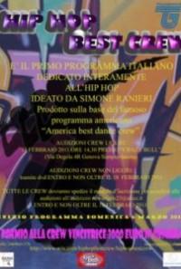 Hip Hop Best Crew LA FINALE!