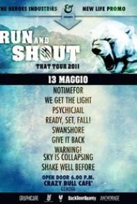 Run & Shout Festival