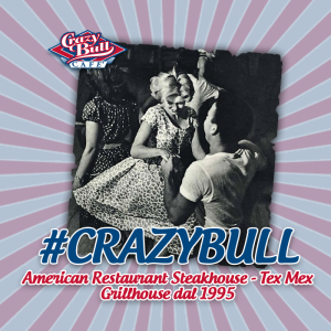 crazy bull 1995